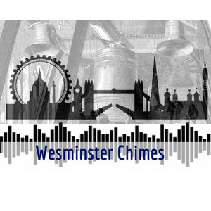 Sounds - Listen To The Westminster Chimes For Mantel Clocks