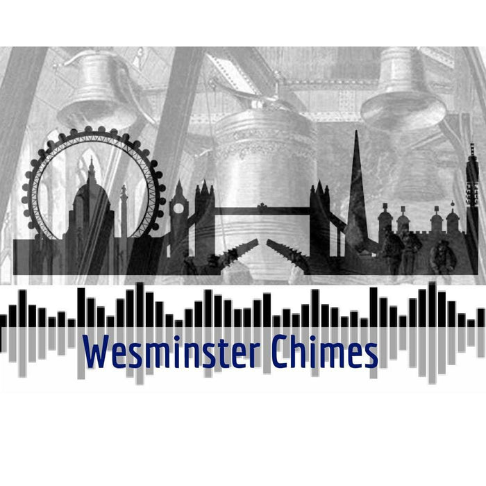 Listen to the Westminster Chimes for Wall Clocks