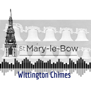 Sounds - Listen To The Whittington / St. Mary Chimes