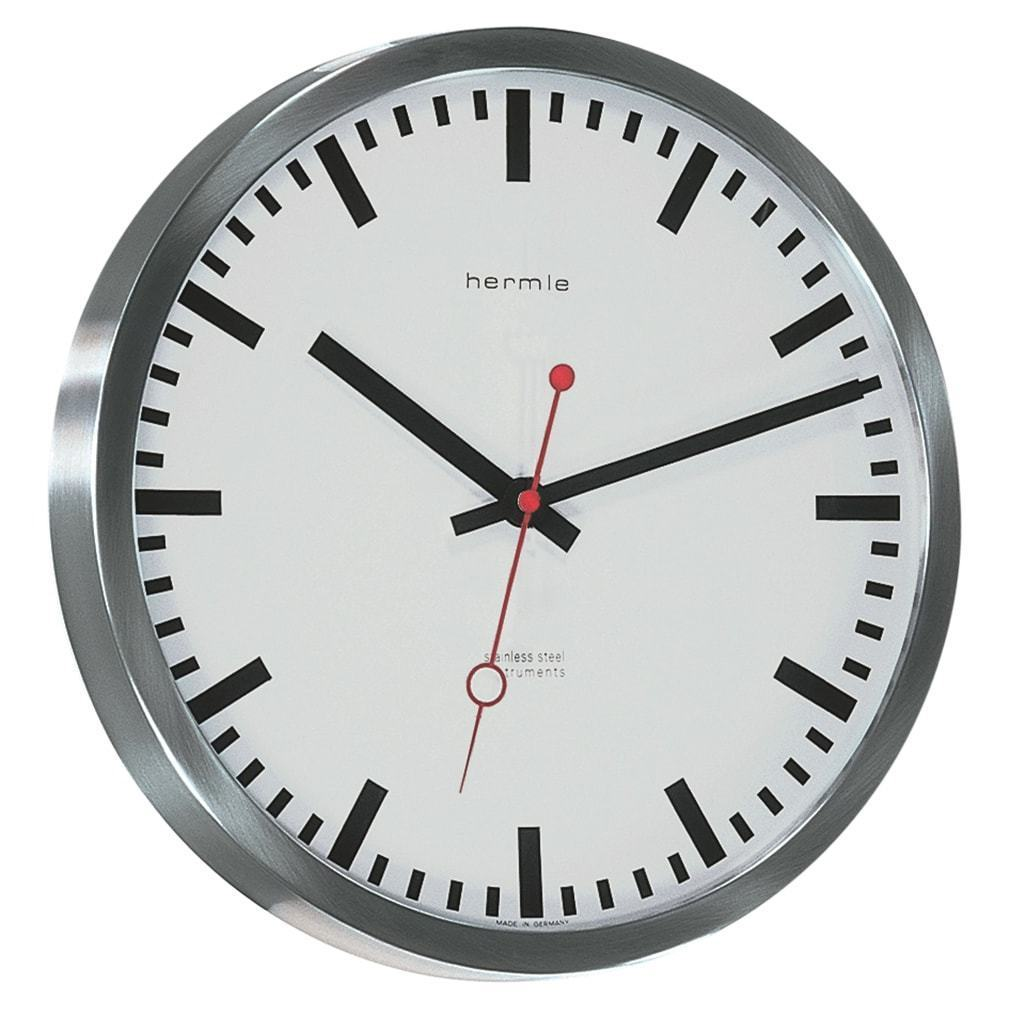 Buy Hermle Grand Central Train Station Wall Clock Order Grand Wall