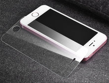 2.5D Premium Tempered Glass for iPhone - Cellfy