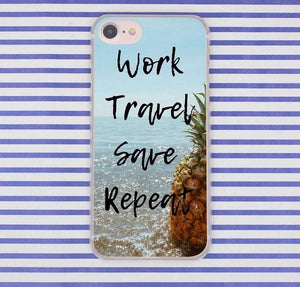 Work, Travel, Save, Repeat - Cellfy