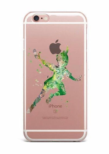 peter pan phone case