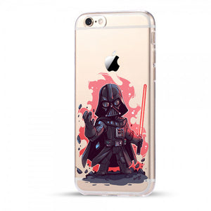 Star Wars Darth Vader - Cellfy