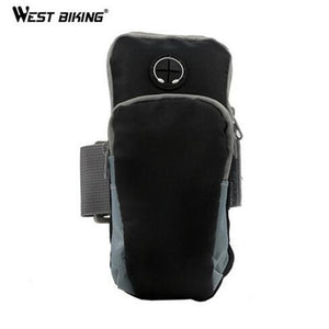 Armband for Phone: Water & Dirt Resistant Phone Bag