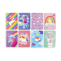 Unique Unicorns Writing Super Set