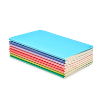 OOLY Color Write Mini Pocket Pal Journals stacked up