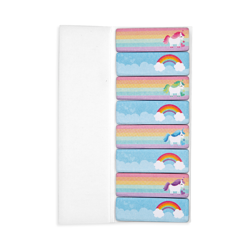 Note Pals Sticky Tabs - Magical Unicorns all designs