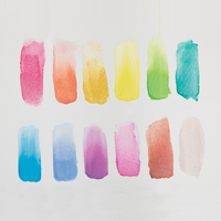 Pearlescent Watercolor Pack