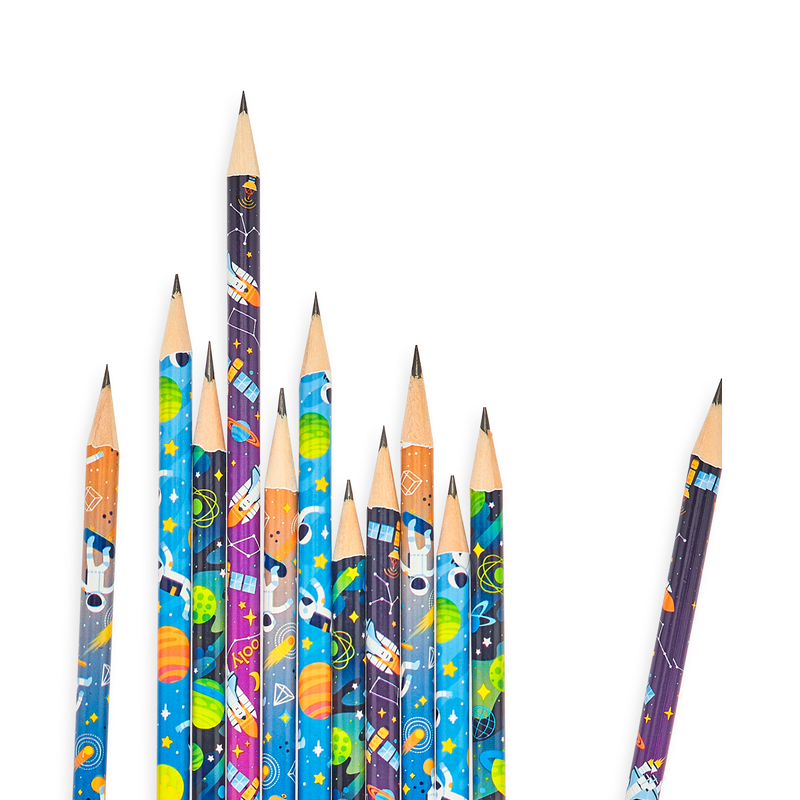Astronaut Graphite Pencils graphite lead tips