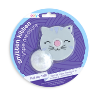 Smitten Kitten Measuring Tape