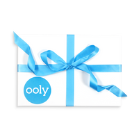 Closed OOLY Gift Set package