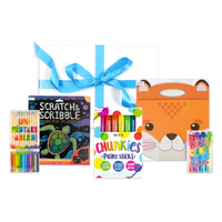 Creative Kids Art Super Set