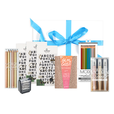 OOLY Modern Desk Gift Set Super pack