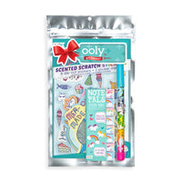 Unicorn and Mermaid Party Holiday Happy Pack