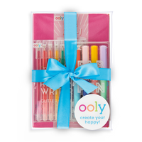 Writer's Desk Delight Giftables Pack