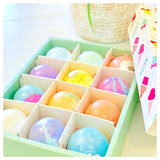 Handcrafted Skin Softening Fizzy BATH BOMBS  in Assorted Scents for the Whole Family