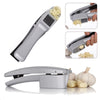Garlic Press Slicer