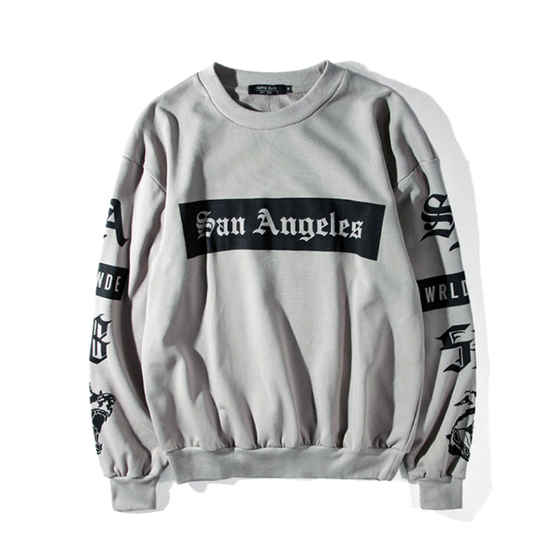 Swag Sweatshirt Men