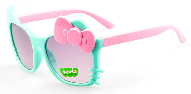 Cute Baby Lovely Sun Glasses