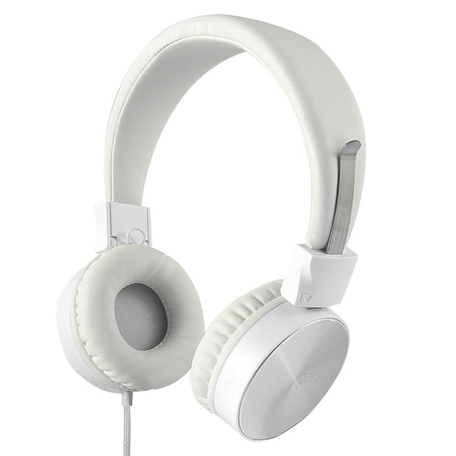 Adjustable Foldable Headphone