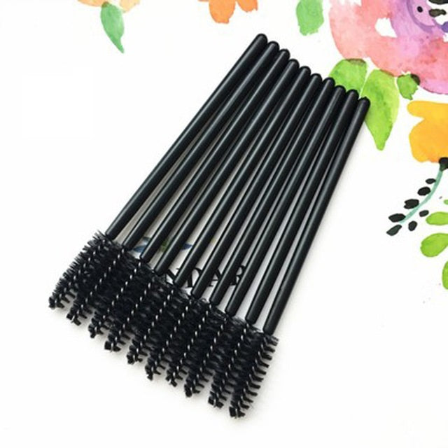 Disposable Eyelash Brush