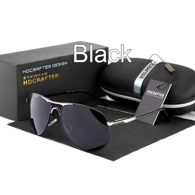 Cool Polarized Men's Sunglasses