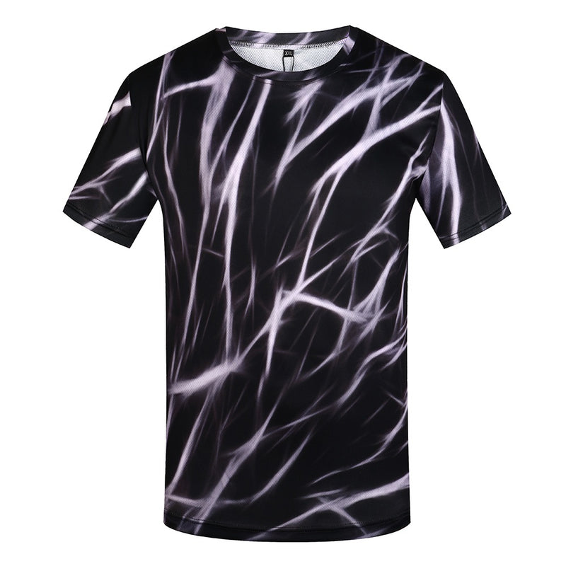 Fashion 3D T-shirt