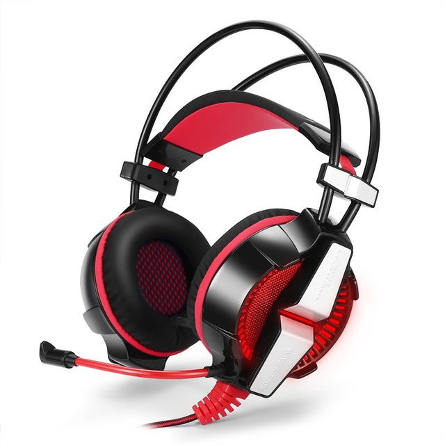 Deep Bass Gaming Headphone
