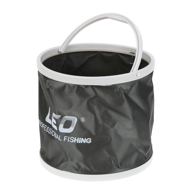 Outdoor Leo Fishing Bucket