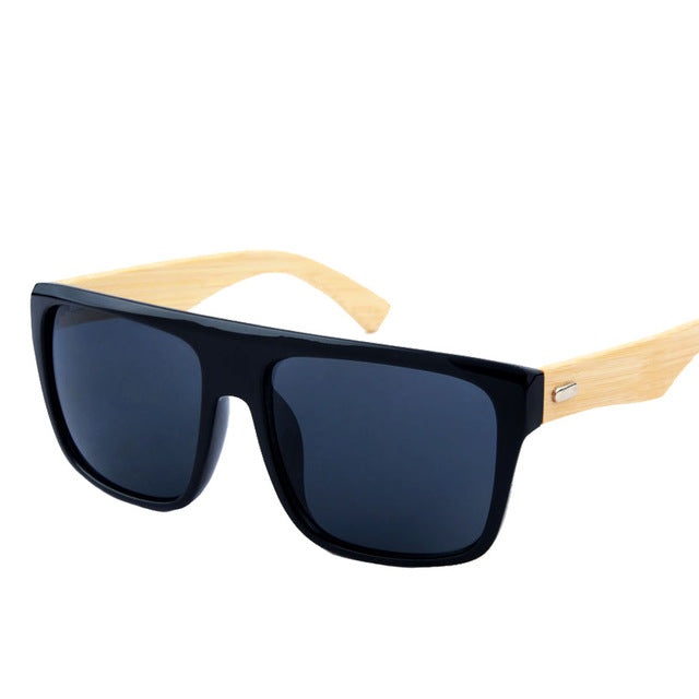 Bamboo Wooden Sunglasses