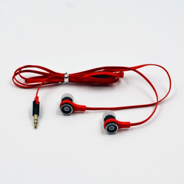 Original Stereo Earphone