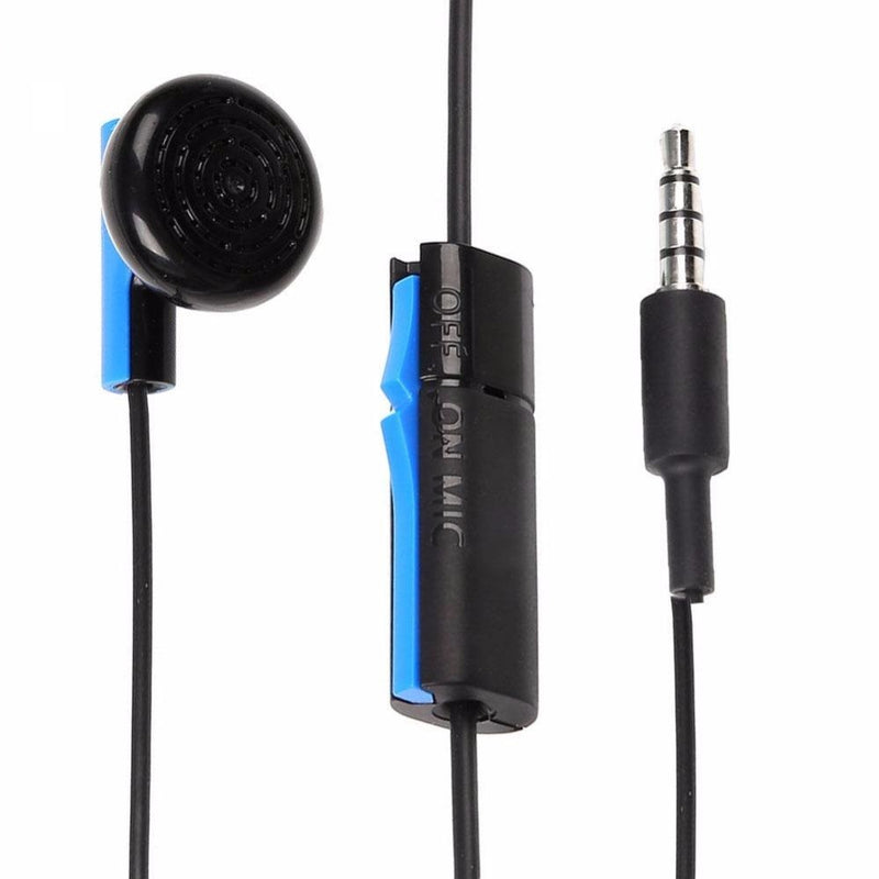 Wired Hifi Stero Earphone