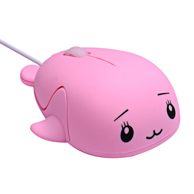 Cute Malloom Gaming Mouse