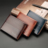 Casual Luxury Wallets