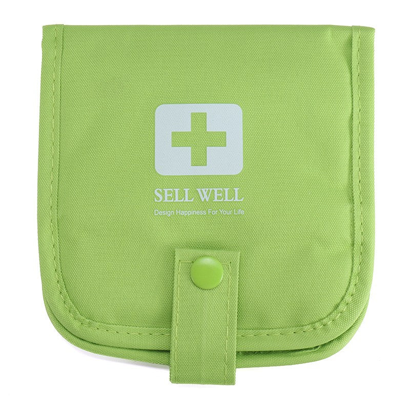 New Safurance Medicine Bag