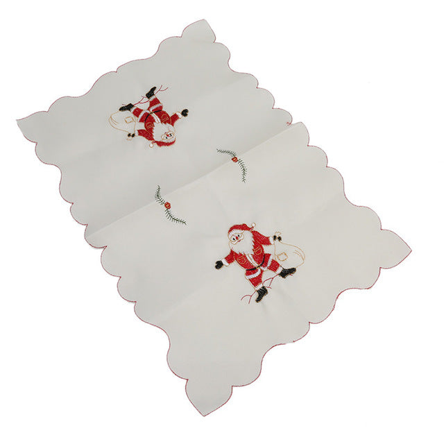 Christmas Table Place Mat