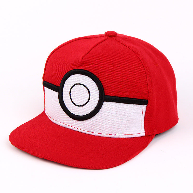 Pokemon Go Cap