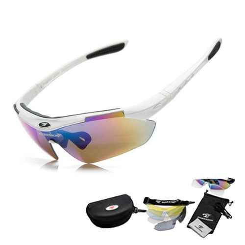 Sports Bicycle Cycling Sunglasses