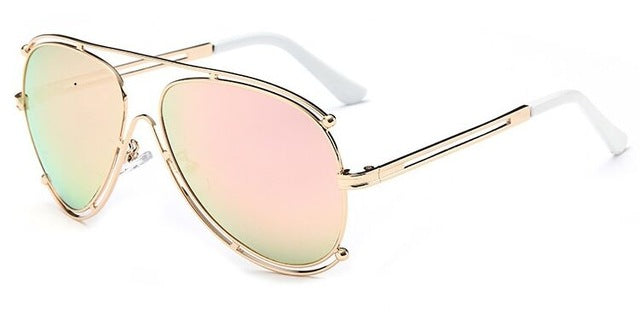 Summer Style Retro Sunglasses