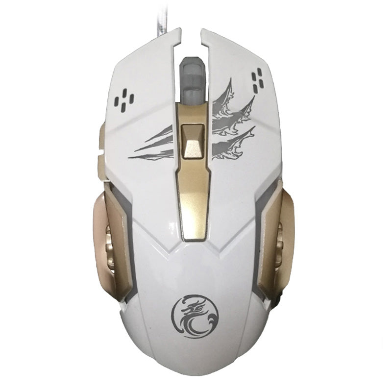 Professional Game Mouse
