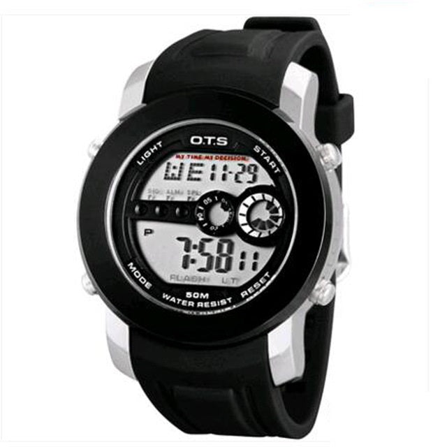 Top Sport Men Watch