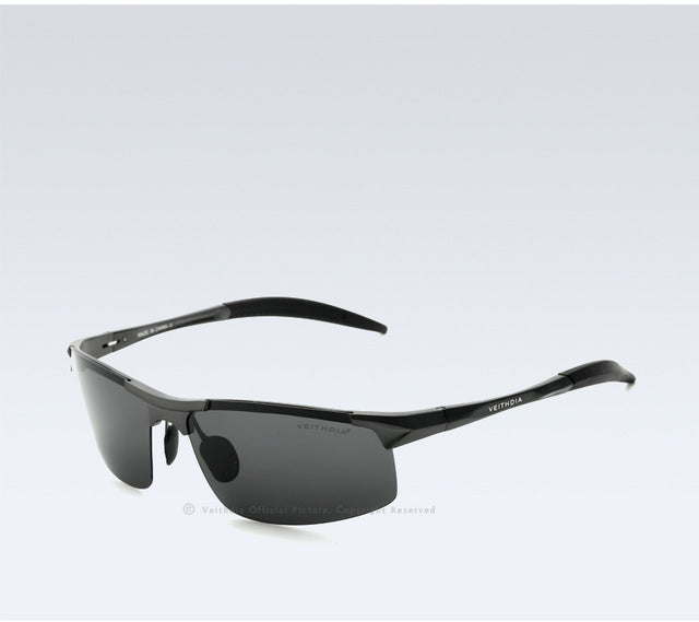 Aluminum Mens Sunglasses