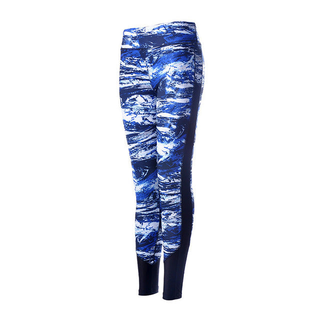 Women's Running Sports Pants