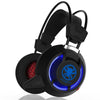 Noise Cancelling Wired Led Headset