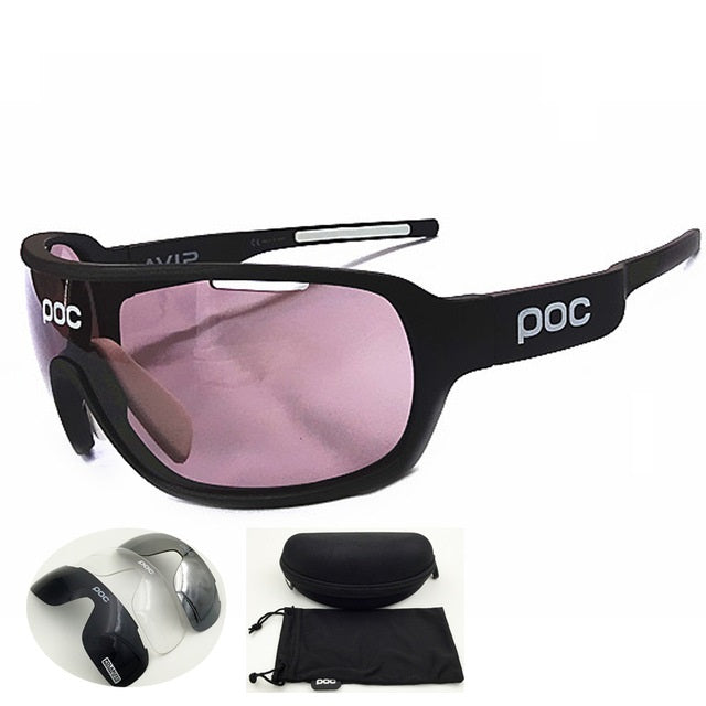 Outdoor Sports Bicycle Sunglasses