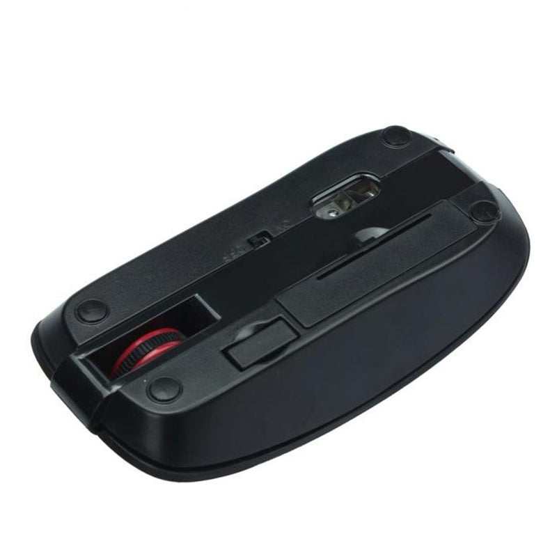 Mosunx Mecall Gaming Mouse