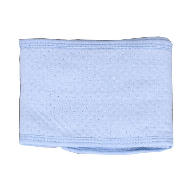 Baby Solid Cotton Care Nursing Around Navel Bellyband