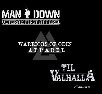 Veteran Forces Foundation/ Man Down Apparel