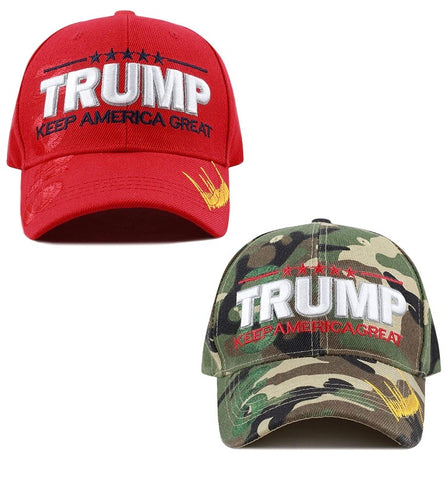 Trump Hat Signature Cap